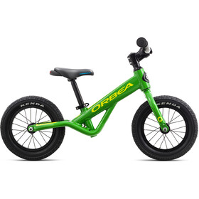 ORBEA Grow 0 Løbecykel Børn grøn